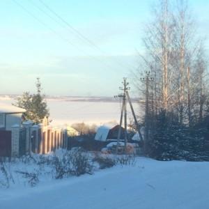 Продам участок с живописным видом на озеро Плещеево.