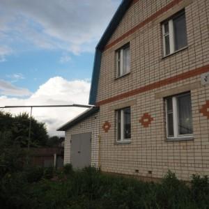 Жилой дом 110 м2 в  Переславском районе