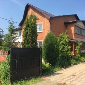 Продается жилой дом 292 кв.м.