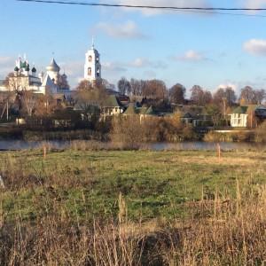 Участок в шаговой доступности от ул. Менделеева.