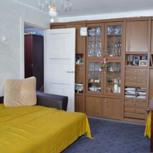Продам двухкомнатную квартиру с хорошим ремонтом