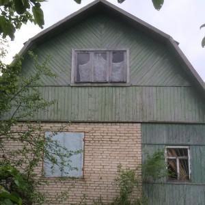 Продам дом у озера Плещеево.