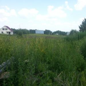 Продается земельный участок с разрешенным использованием для индивидуального жилищного строительства