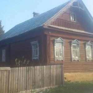 Продам дом в центре г.Переславля