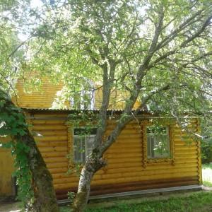 Продам два жилых дома на двух смежных земельных участках