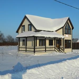 Продается жилой дом , в с.Веслево