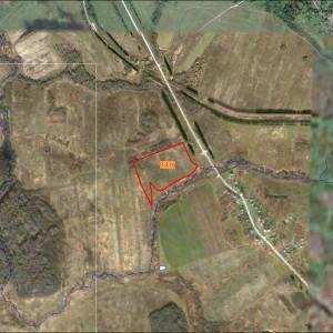 Продается земельный участок с разрешенным использованием