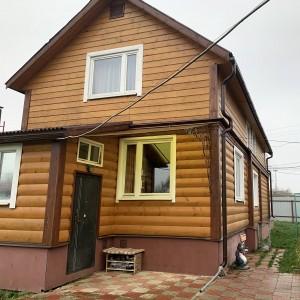 Продается жилой дом в городе