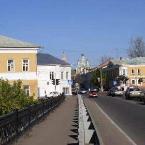 Продам участок в городе Переславле.