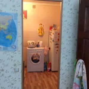 Продам 2х комнатную в общежитии.