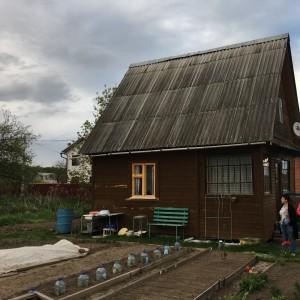 Продается жилой дом в СНТ